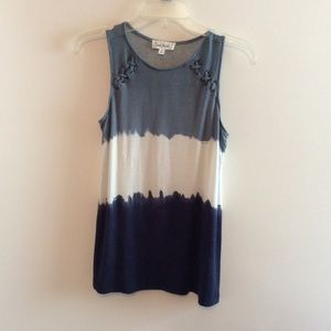 5d285f136f7bdd Cloud Chaser Tank Tops for Women | Poshmark